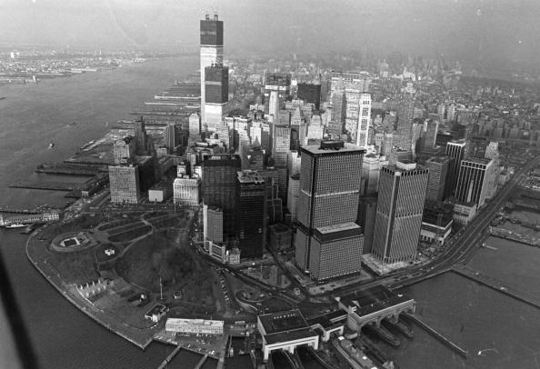 Skyscraper「Manhattan」:写真・画像(8)[壁紙.com]