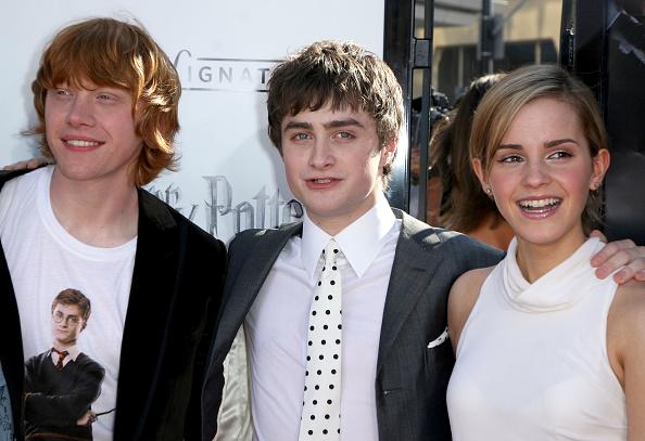 エマ・ワトソン「U.S. Premiere Of Warner Bros. 'Harry Potter And The Order Of The Phoenix' - Arrivals」:写真・画像(18)[壁紙.com]