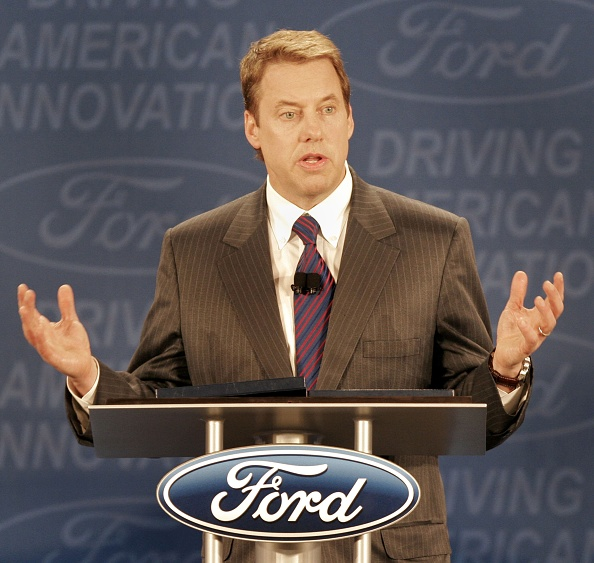 The Way Forward「Ford Announces Factory Closures As Part Of Restructuring Plan」:写真・画像(10)[壁紙.com]