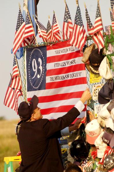 911 Remembrance「9/11 Commemorated In U.S.」:写真・画像(13)[壁紙.com]