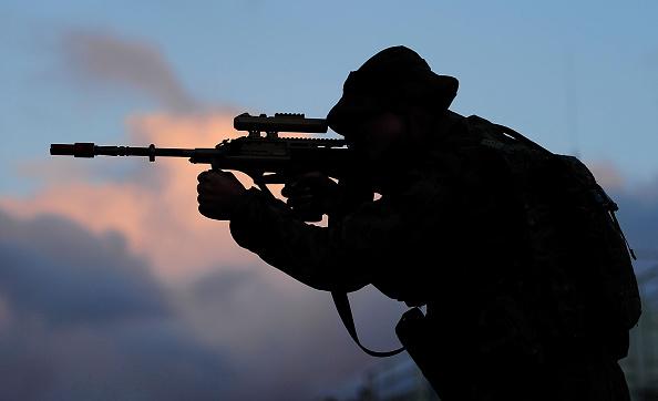 オーストラリア「Australian Military Conducts Training During Exercise Talisman Sabre」:写真・画像(16)[壁紙.com]