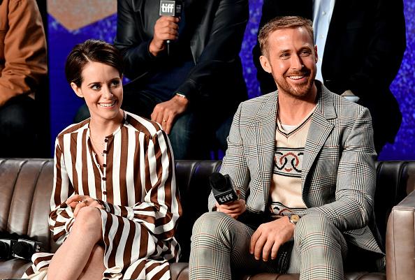 """出席する「2018 Toronto International Film Festival - """"First Man"""" Press Conference」:写真・画像(3)[壁紙.com]"""