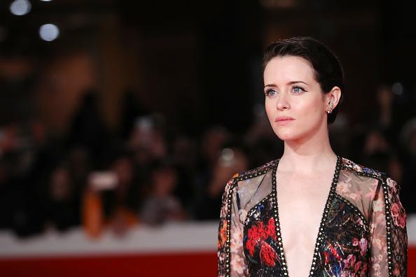 """Elie Saab - Designer Label「""""The Girl In The Spider's Web"""" Red Carpet Arrivals - 13th Rome Film Fest」:写真・画像(0)[壁紙.com]"""