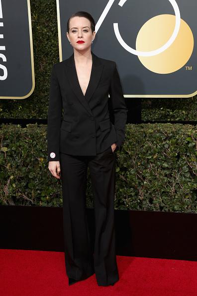 第75回ゴールデングローブ賞「75th Annual Golden Globe Awards - Arrivals」:写真・画像(14)[壁紙.com]