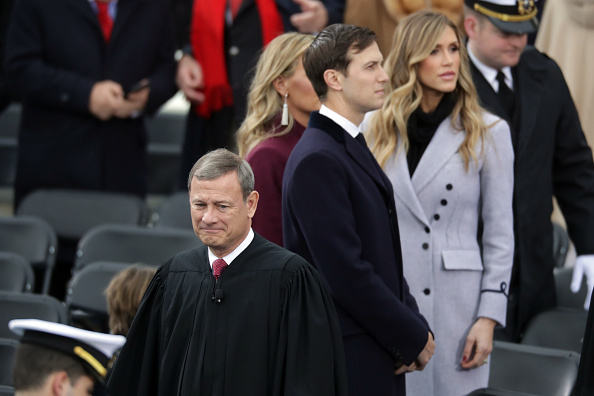Advice「Donald Trump Is Sworn In As 45th President Of The United States」:写真・画像(14)[壁紙.com]