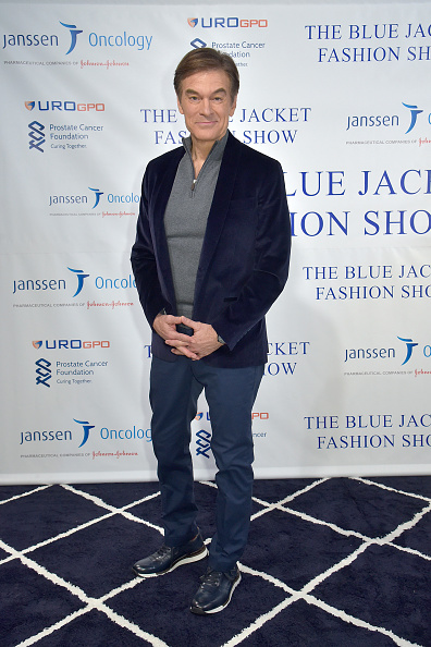 Chelsea Piers「The Blue Jacket Fashion Show At NYFW」:写真・画像(17)[壁紙.com]
