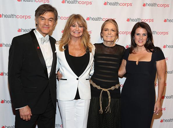 Waldorf Astoria New York「HealthCorps's 8th Annual Gala」:写真・画像(19)[壁紙.com]