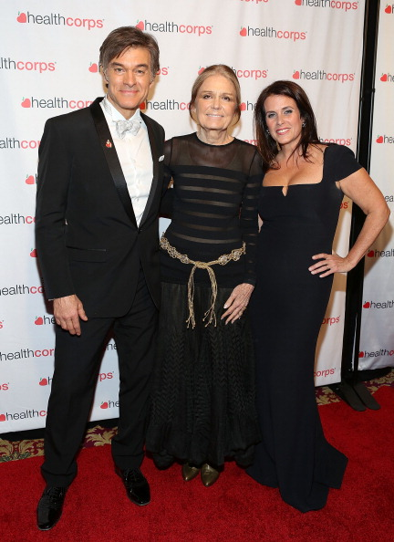 Waldorf Astoria New York「HealthCorps's 8th Annual Gala」:写真・画像(17)[壁紙.com]