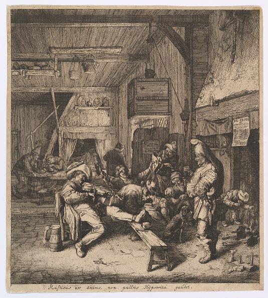Violin「The Violin Player Seated In The Inn」:写真・画像(12)[壁紙.com]