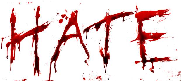 Furious「Bloody Hate」:スマホ壁紙(8)