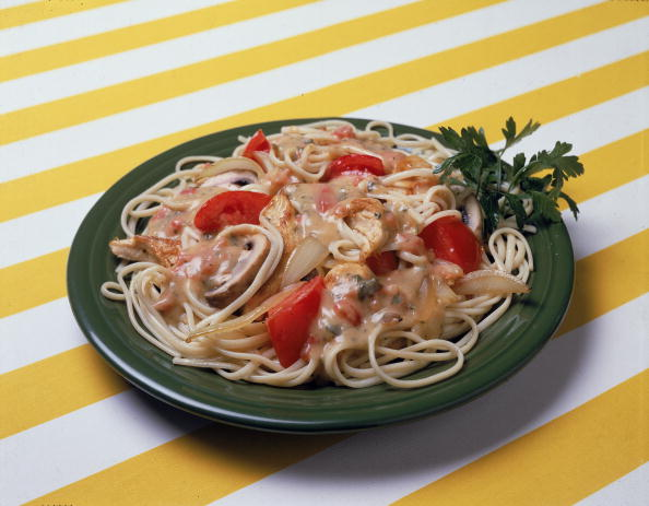 Crockery「A Dish Of Pasta」:写真・画像(4)[壁紙.com]