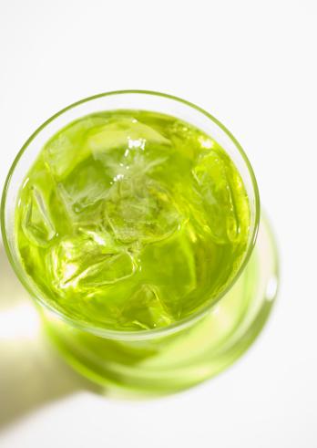 Ice Tea「Iced greentea」:スマホ壁紙(0)
