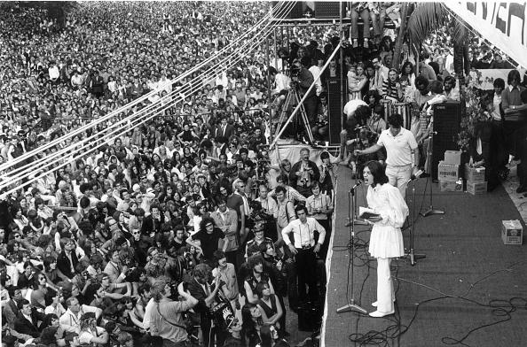 コンサート「Jagger In The Park」:写真・画像(5)[壁紙.com]