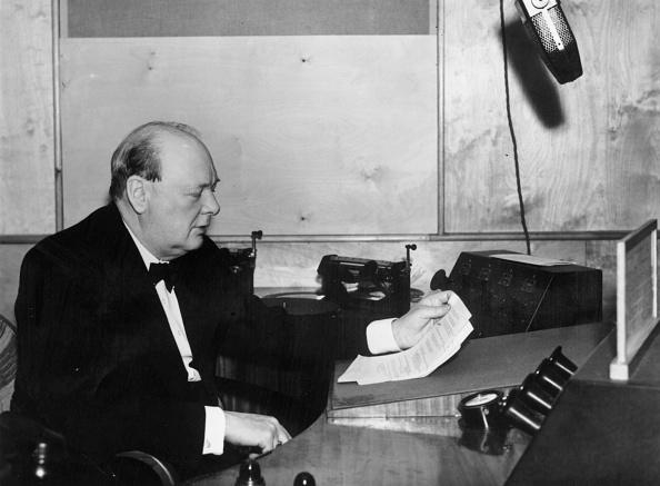 World War II「Winston Churchill」:写真・画像(15)[壁紙.com]