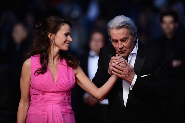 Ian Gavan「Tribute To Alain Delon - The 66th Annual Cannes Film Festival」:写真・画像(12)[壁紙.com]