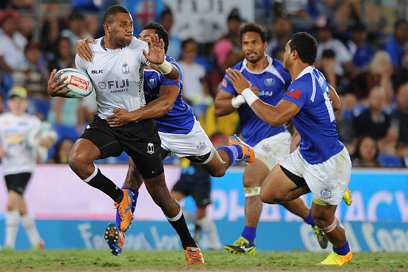 Pacific Islands「2014 Gold Coast Sevens」:写真・画像(16)[壁紙.com]