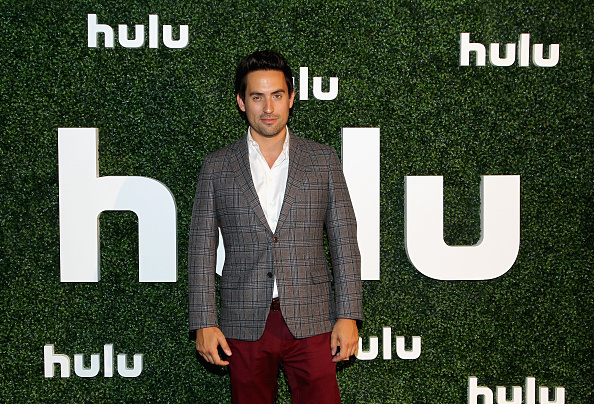 Open Collar「Hulu 2015 Summer TCA Presentation」:写真・画像(18)[壁紙.com]