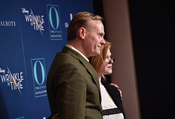 """A Wrinkle in Time「O, The Oprah Magazine Hosts Special NYC Screening Of """"A Wrinkle In Time"""" At Walter Reade Theater」:写真・画像(7)[壁紙.com]"""
