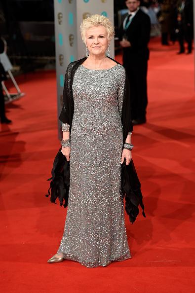 Covent Garden「EE British Academy Film Awards 2015 - Red Carpet Arrivals」:写真・画像(17)[壁紙.com]
