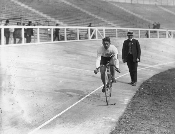 2012 Summer Olympics - London「Cycling Heat Winner」:写真・画像(12)[壁紙.com]