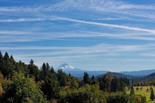 Mt Hood「Mount Hood」:スマホ壁紙(12)
