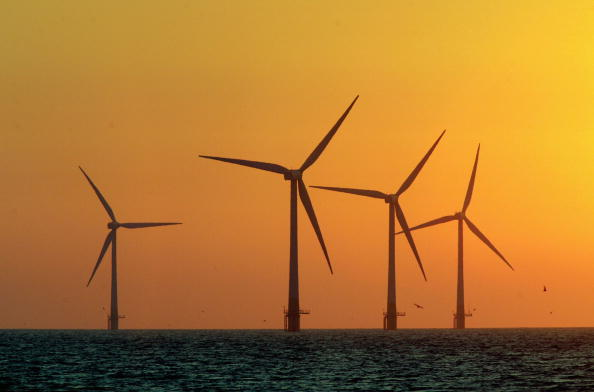 Wind「Debate Continues into Future of UK Energy Generation」:写真・画像(17)[壁紙.com]