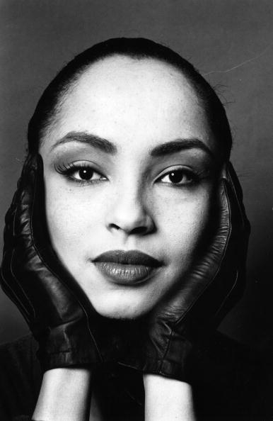 Photo Shoot「Sade Adu」:写真・画像(16)[壁紙.com]