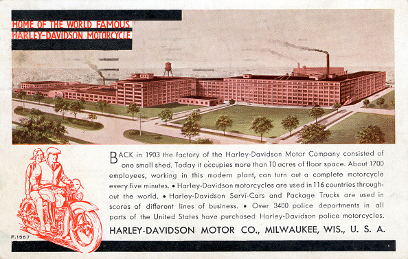 Harley-Davidson「HARLEY-DAVIDSON 1933」:写真・画像(8)[壁紙.com]
