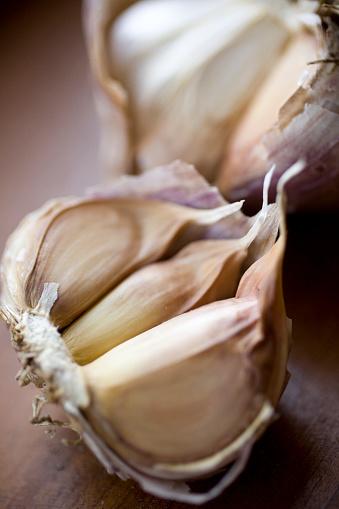 Garlic Clove「Italian Purple Garlic」:スマホ壁紙(10)