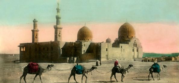 Travel Destinations「Cairo: The Khalifa Tombs」:写真・画像(17)[壁紙.com]