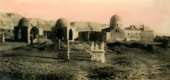 Tourism「Cairo: The Khalifa Tombs」:写真・画像(5)[壁紙.com]