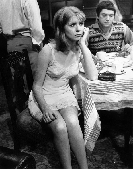 1960~1969年「Look Back In Anger」:写真・画像(1)[壁紙.com]