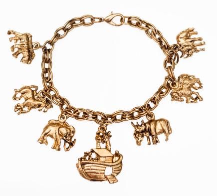 Good Luck Charm「Vintage Bracelet」:スマホ壁紙(6)