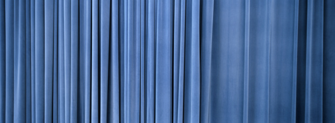 Felt - Textile「Velvet Curtain」:スマホ壁紙(14)