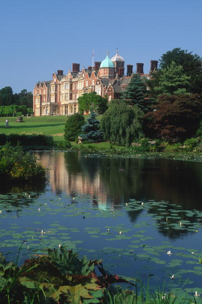 King's Lynn「Sandringham Reflection」:写真・画像(3)[壁紙.com]