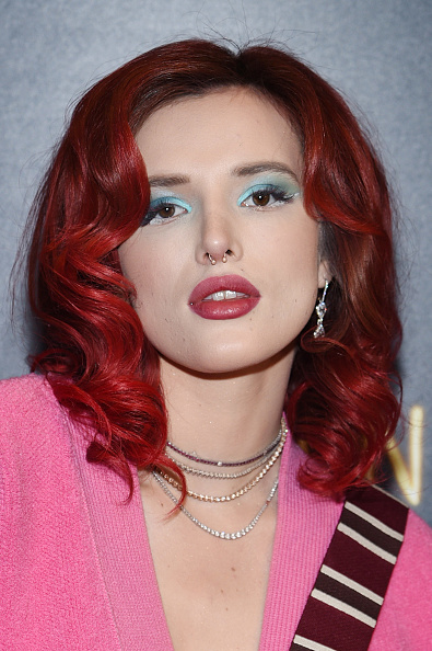 "Bella Thorne「""Midnight Sun"" New York Screening」:写真・画像(11)[壁紙.com]"