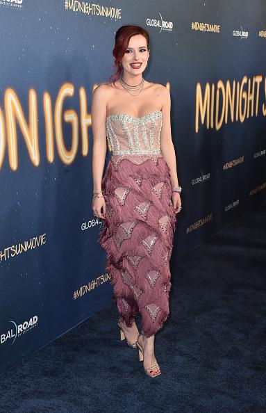 "Midnight Sun - 2018 Film「Premiere Of Global Road Entertainment's ""Midnight Sun"" - Arrivals」:写真・画像(5)[壁紙.com]"