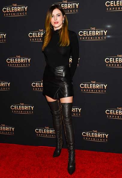 Bella Thorne「The Celebrity Experience Featuring Bella Thorne」:写真・画像(5)[壁紙.com]