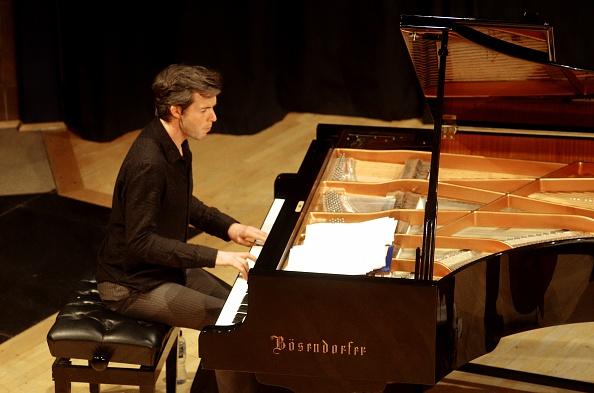 Pianist「Gwilym Simcock, The Ship, Sevenoaks, Kent, 2011. Artist: Brian O'Connor」:写真・画像(8)[壁紙.com]