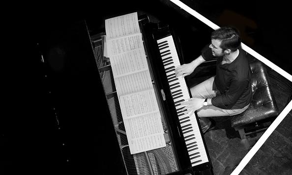 Piano「Gwilym Simcock, 2015」:写真・画像(19)[壁紙.com]