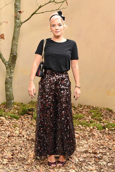 Hair Bow「Chanel : Photocall - Paris Fashion Week Womenswear Fall/Winter 2018/2019」:写真・画像(0)[壁紙.com]