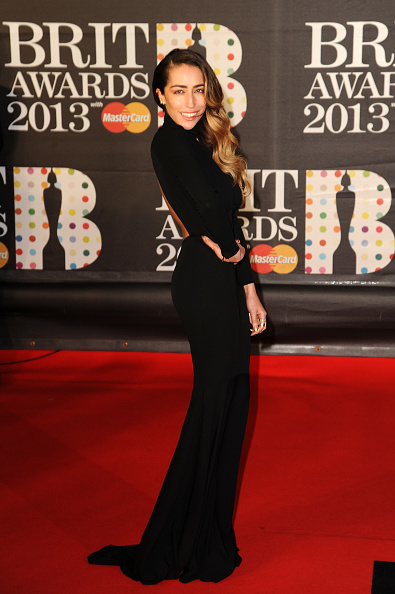 Eamonn M「Brit Awards 2013 - Red Carpet Arrivals」:写真・画像(9)[壁紙.com]