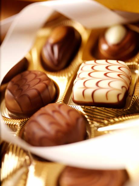 Luxury chocolates:スマホ壁紙(壁紙.com)