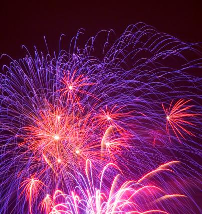 Canada Day「Canada Day fireworks」:スマホ壁紙(19)
