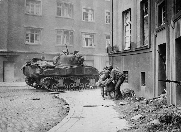 Battle「Battle Of Aachen」:写真・画像(5)[壁紙.com]
