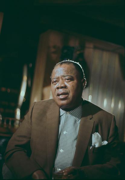 Trumpet「Louis Armstrong」:写真・画像(11)[壁紙.com]