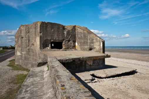 Battle「Normandy, France」:スマホ壁紙(4)