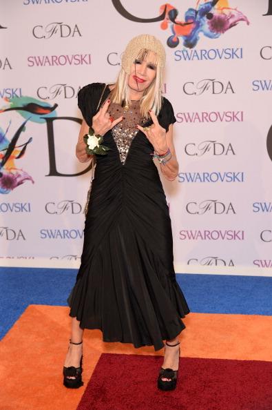 CFDA Fashion Awards「2014 CFDA Fashion Awards - Arrivals」:写真・画像(15)[壁紙.com]