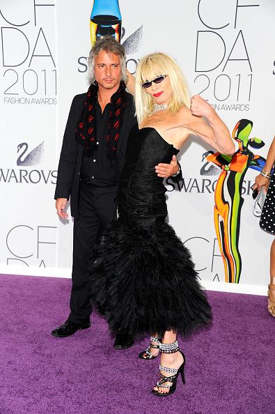 CFDA Fashion Awards「2011 CFDA Fashion Awards - Arrivals」:写真・画像(7)[壁紙.com]