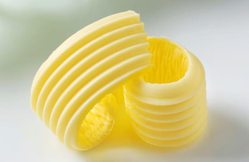Cholesterol「Butter curl」:スマホ壁紙(5)